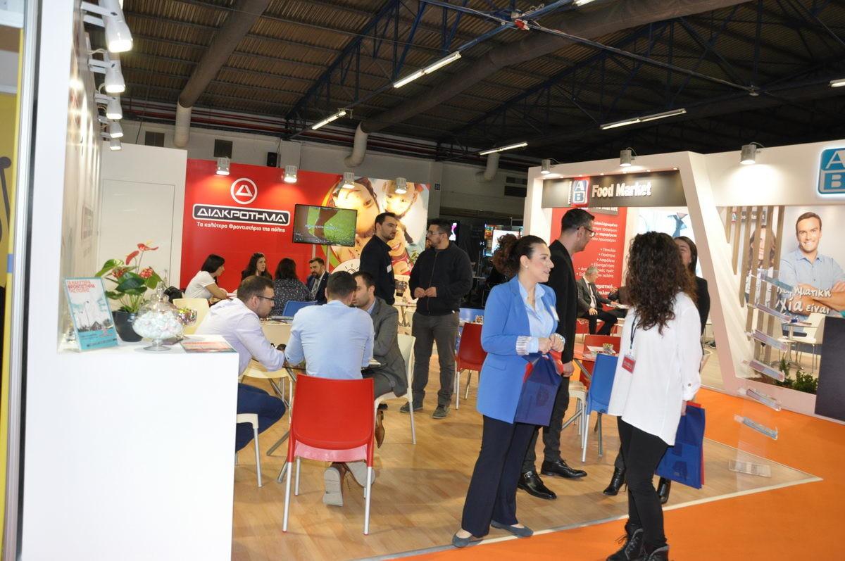 56fe07db56 Με τη συμμετοχή των μεγαλύτερων εταιριών franchise πραγματοποιούνται οι  Εκθέσεις KEM Franchise