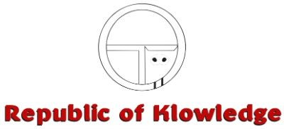 REPUBLIC OF KNOWLEDGE LOGO